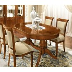 Oval dining table  Dining tables