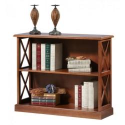 SHORT BOOKCASE - SOFA TABLE
