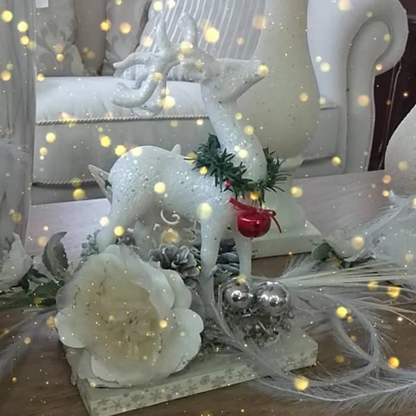 χριστουγεννιατικα διακοσμητικα
