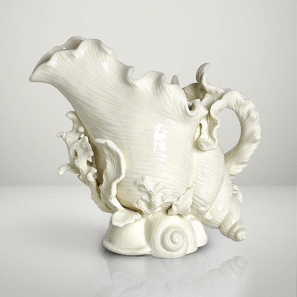 porcelain pitchers