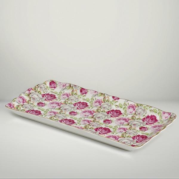 porcelain trays
