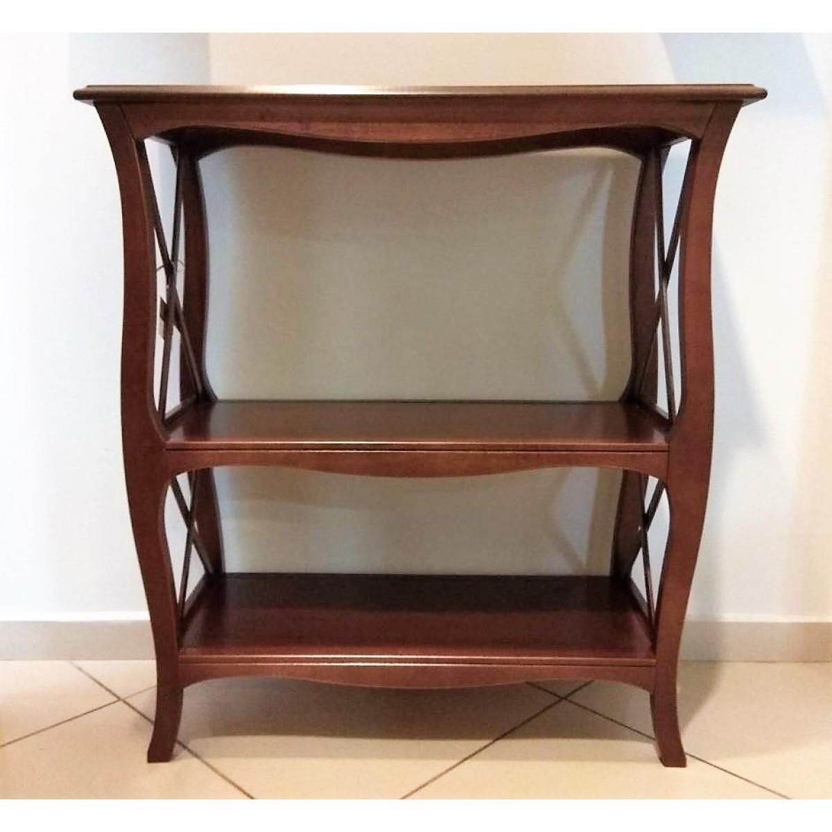 Short Bookcases Sofa Tables
