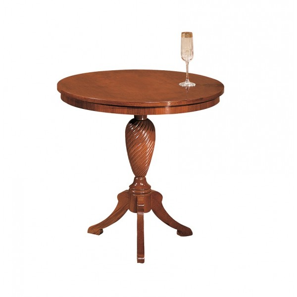 classic lamp table