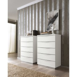 modern chests of drawers